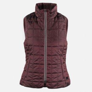 B Vertigo Jocelyn Women's Quilted Vest