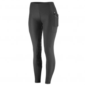 Horze Leah Women's Silicone Grip Riding Tights