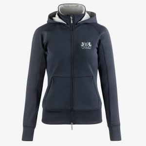 Product shot of womans jacket