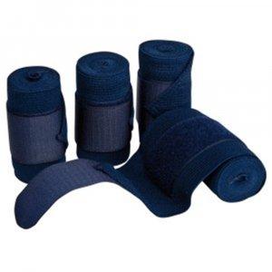 Horse bandage set